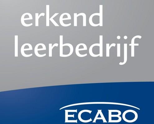 MegaExposure Erkend Leerbedrijf ECABO