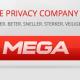Mega cloud opslag concurrent van Dropbox en Google Drive?