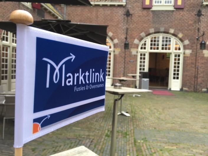 Videoproductie Relatiedag Marktlink Koetshuis Nyenrode