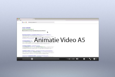 Animatie Video A5