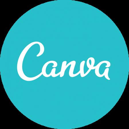 Gratis afbeeldingen voor je website met Canva.com