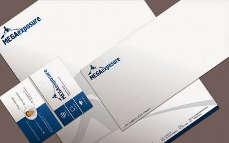 MegaExposure Huisstijl Pakket