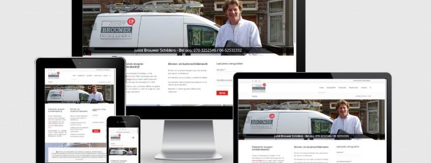 Responsive_WordPress_website_door_MegaExposure_www.joostbrouwerschilders.nl