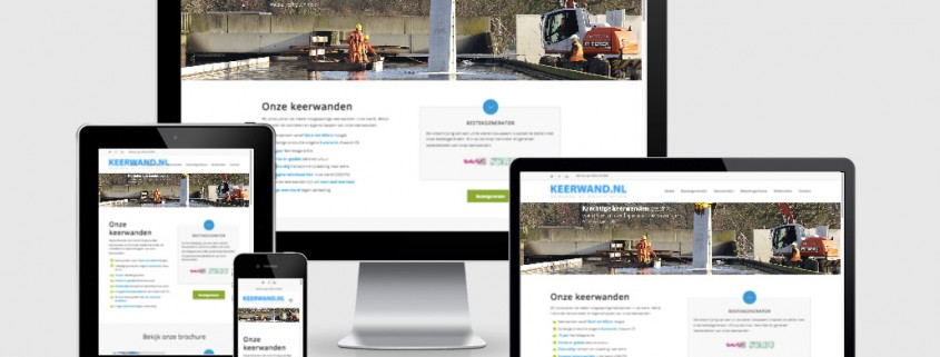 Responsive_WordPress_website_door_MegaExposure_www.keerwand.nl