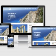 Responsive_WordPress_website_door_MegaExposure_www.property-for-sale-in-greece.com