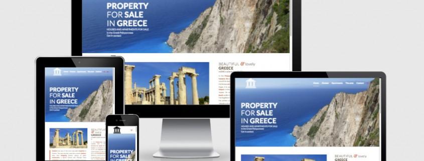 Responsive_WordPress_website_door_MegaExposure_www.property-for-sale-in-greece.com