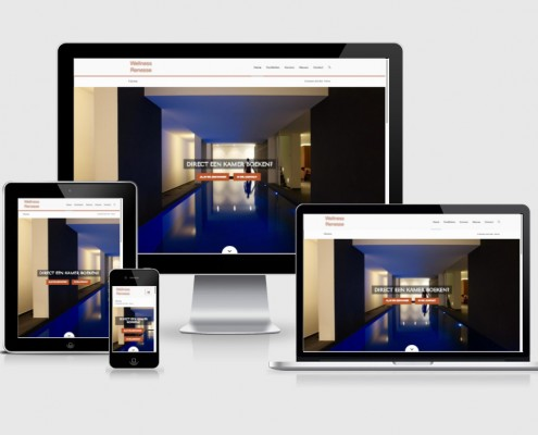 Responsive_WordPress_website_door_MegaExposure_www.wellnessrenesse.com