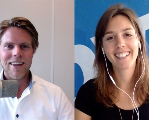 Je website sneller maken - Jelle Drijver en Suzanne de Lange