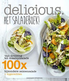 Delicious Saladeboek
