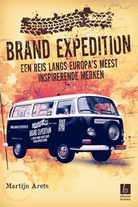 Brand expedition - Martijn Arets