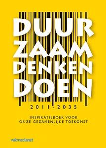 Duurzaam Denken Doen - Jan Jonker