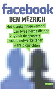 Facebook - Ben Mezrich