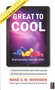 Great to cool - René Boender