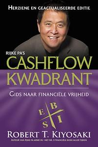 Het Cachflow Kwadrant - Robert Kiyosaki