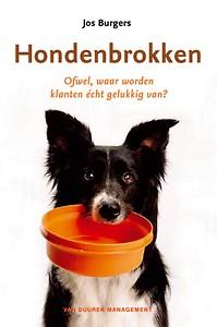 Hondenbrokken - Jos Burgers