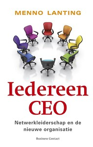 Iedereen CEO - Menno Lanting