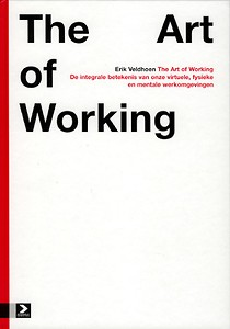 The art of working - Erik Veldhoen