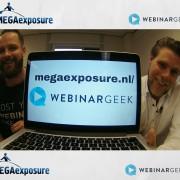 Wat is een Webinar en wat kan ik er mee?