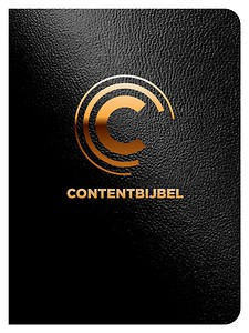 Contentbijbel - Cor Hospes