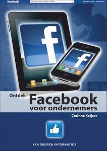 Facebook voor ondernemers - Corinne Keijzer