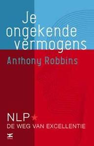 Je ongekende vermogens - Anthony Robbins
