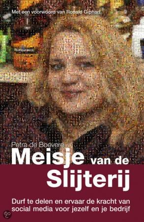 Meisje van de Slijterij - Petra de Boevere