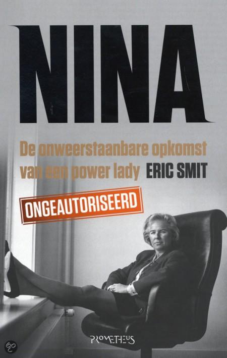 Nina - Eric Smit